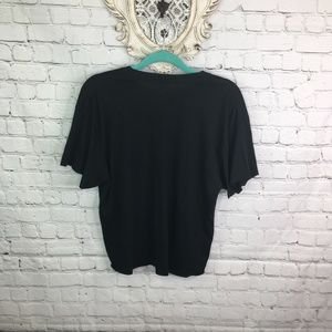 American Apparel Tops - AMERICAN APPAREL: Crop Top